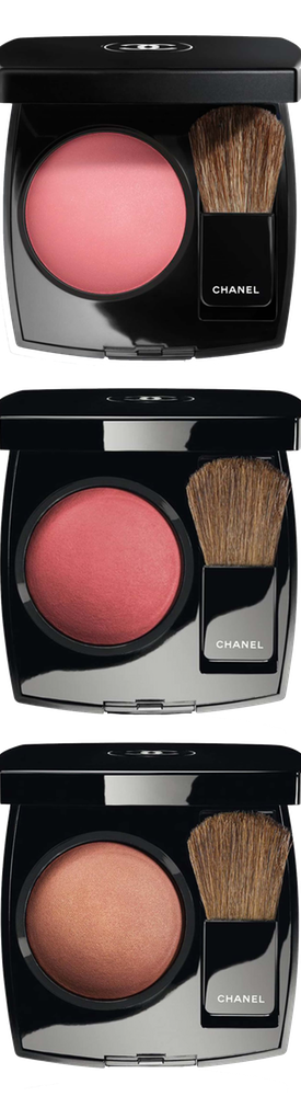 CHANEL JOUES CONTRASTE POWDER BLUSH (separately)