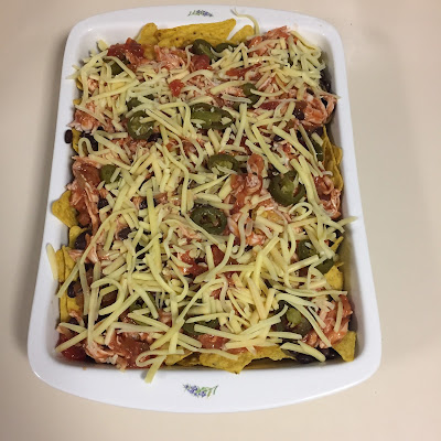 Friday Food File: Nachos