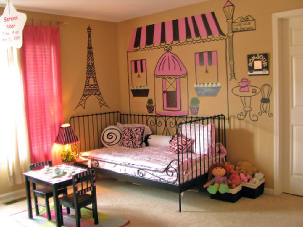 Paris Paris Decor