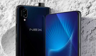 Full Review Harga Dan Spesifikasi Vivo NEX