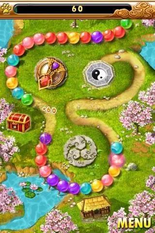 Apkrd Juegos Tipo Zuma Para Los Nostalgicos