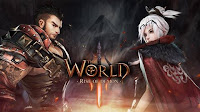 Download Game The World 3 Rise of Demon Android Gratis