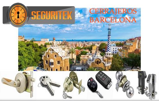 cerrajeria en barcelona