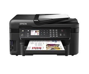 Epson WF-3520DWF