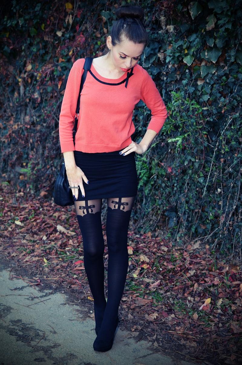 a6163db1bf08 ... tento outfit líbil a hodlám ho nosit i s černým svetříkem a možná  kozačkami