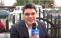 برنامج حلقة الوصل 21/3/2017 معتز عبد الفتاح - سائقو الميكروباص