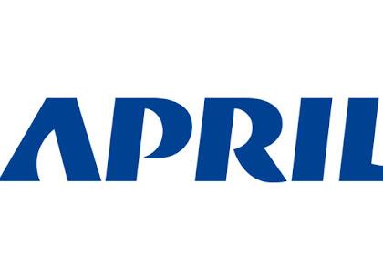 Lowongan Terbaru PT. APRIL Asia
