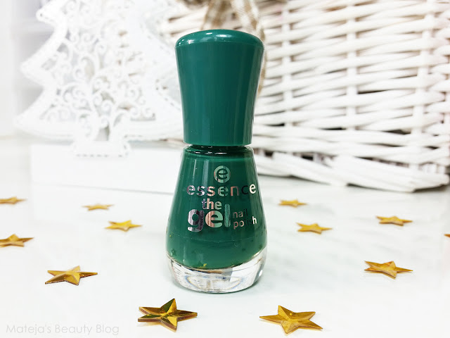 Essence The Gel Nail Polish 50 I Feel Good