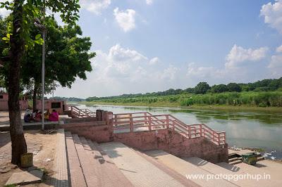 Belha Devi Temple Pratapgarh