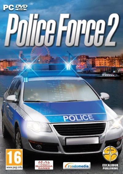 Police Force 2 PC Full POSTMORTEM