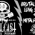 Brutal Metal, Long Songs and Metal Parodies [Podcast] - Episode #81