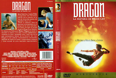 Dragon: la vida de Bruce Lee (1993)
