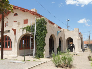 belen new mexico harvey house