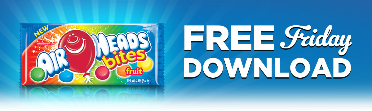 Mom Knows Best : Free Airheads Bites or Bars Candy