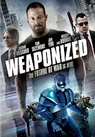 Weaponized (2016) online y gratis