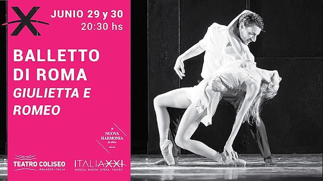 6a Edición del Verano Italiano en Buenos Aires 2018