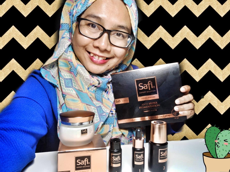 Safi Expert Solution