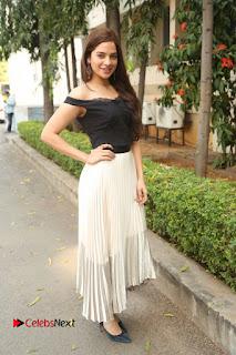 Telugu Actress Tanya Hope Stills at Appatlo Okadundevadu Audio Launch  0321.JPG