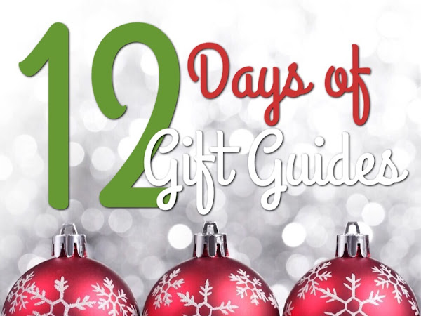 #12DaysofGiftGuides: Gift Ideas for the New Homeowner
