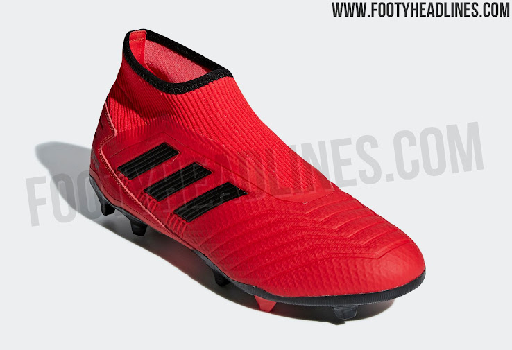 075ddf43f3fd Cheap Adidas Predator 19.3 Laceless Boots Released - Footy Headlines