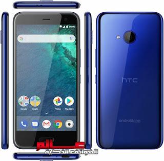 مواصفات هاتف اتش تي سي يو 11 لايف  هاتف HTC U11 Life
