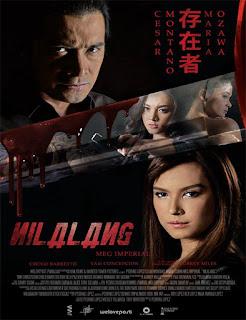 Nilalang (Entity) (2015)