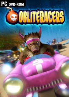 Obliteracers - PC (Download Completo em Torrent)