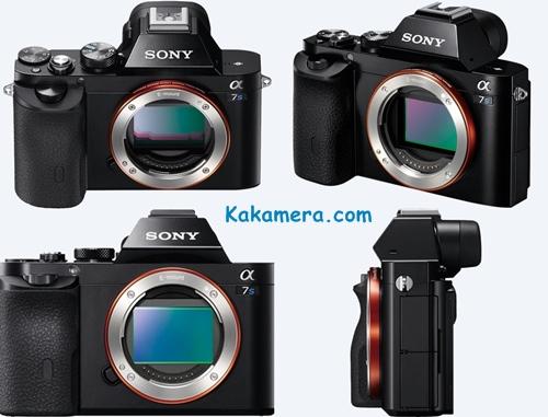 Harga Kamera Sony a7S