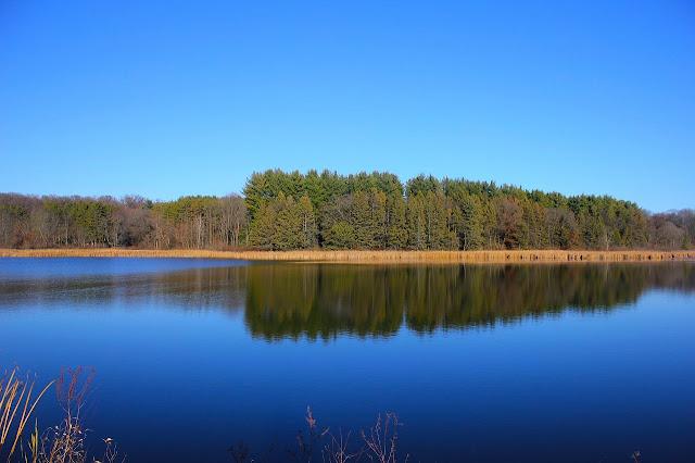 Pojezierze Ełckie - Mazury bez zgiełku
