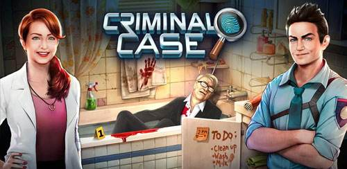 Criminal Case 2016 Apk