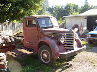 Craigslist Seattle Cars By Owner >> 1949 Diamond T 306 Truck | Auto Restorationice