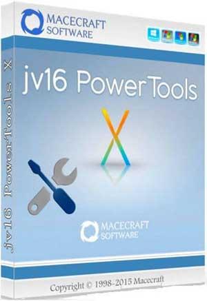 JV16 PowerTools X Crack 2017 4.1 Full Version
