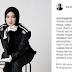 Ketika Rina Nose Lepas Jilbab, Pebalap Wanita Yang Cantik Ini Justeru Sebaliknya.