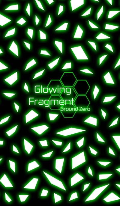 Glowing Fragment Ground Zero