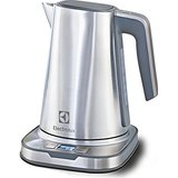 Electrolux ELKT17D8PS Expressionist Kettle, Stainless Steel