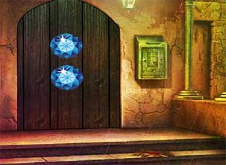Juegos de Escape - Sunlight Puzzle Escape