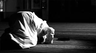 Niat Sholat Tahajud dan Doa Sholat Tahajud
