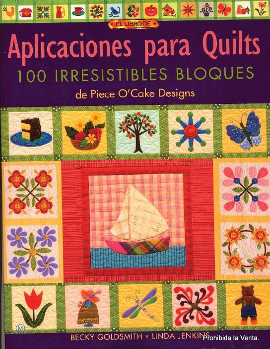 Aplicaciones para Quilts