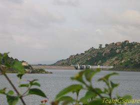 Machinbele Dam