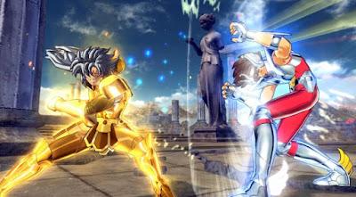 Saint Seiya Soldiers Soul Full Version
