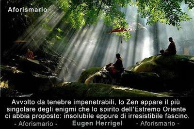 Risultati immagini per Chi teme lo zen?