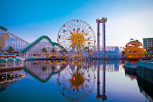 Tourist Places World Attractions