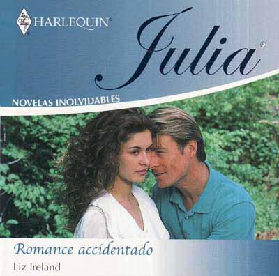 Liz Ireland - Romance Accidentado
