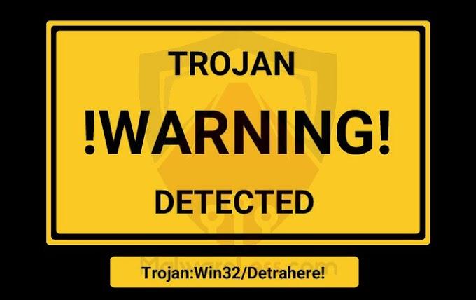 Advance Cyber Security: Topic   Trojan horse (computing) | hackin5min.com