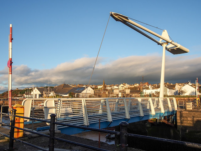 Photo of Ellenfoot Bridge at Maryport