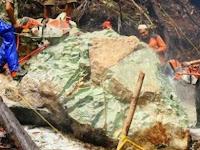 Manfaat dan Cara Menguburkan Batu Cincin di Tanah
