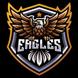 logo elang emas