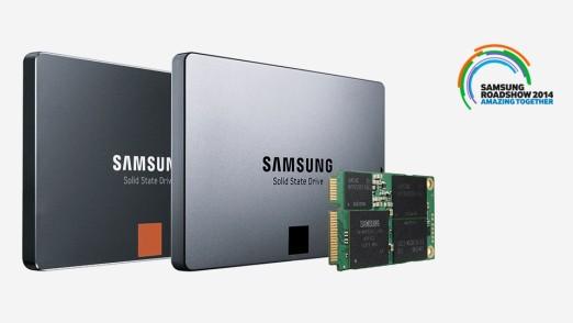 Samsung certified dealer for SSD Upgrade