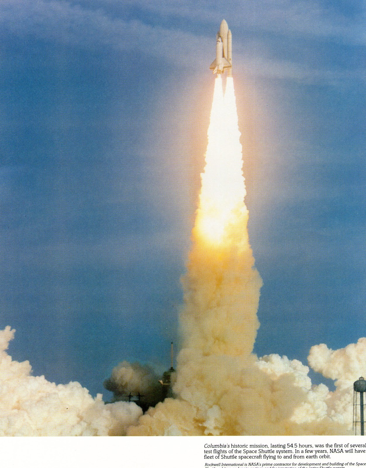 first space shuttle mission astronaut - photo #2