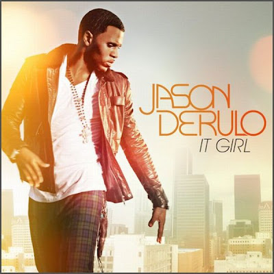 Lirik Lagu Jason Derulo - It Girl